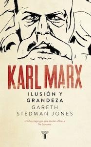 Libro: Karl Marx - Jones, Gareth Stedman