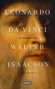Libro: Leonardo da Vinci - Isaacson, Walter