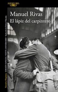 Libro: El lápiz del carpintero - Rivas, Manuel