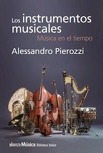 Libro: Los instrumentos musicales - Pierozzi, Alessandro