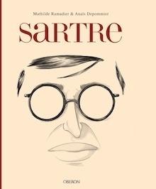 Libro: Sartre - Ramadier, Mathilde