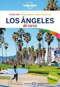 Libro: LOS ÁNGELES  de cerca  -2018- - Bender, Andrew