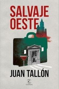 Libro: Salvaje oeste - Tallón, Juan