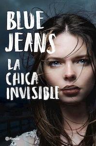 Libro: La chica invisible - Blue, Jeans