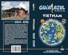Libro: VIETNAM  Guía Azul  -2018- - Mazarrasa, Luis