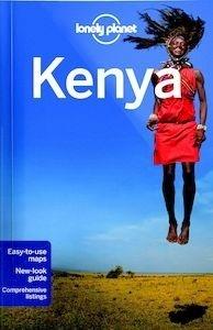 Libro: KENIA  -2015- - Ham, Anthony