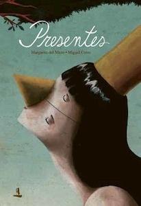 Libro: Presentes - Del Mazo, Margarita