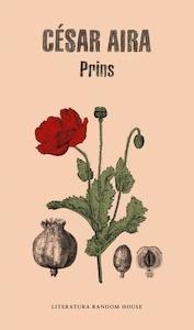 Libro: Prins - Aira, Cesar