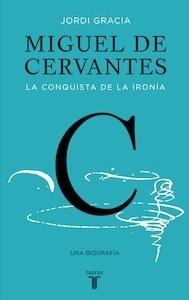 Libro: Miguel de Cervantes - Gracia, Jordi