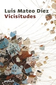 Libro: Vicisitudes - Mateo Diez, Luis