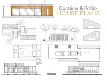 Libro: Container & Prefab 'House plans' -