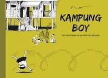 Libro: Kampung Boy. Las aventuras de un niño en Malasia. - NorKhalid, Datuk Mohammad