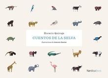 Libro: Cuentos de la Selva - Quiroga Forteza, Horacio