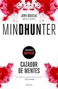 Mindhunter - Douglas, John