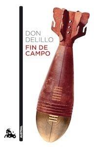 Fin de campo - Delillo, Don