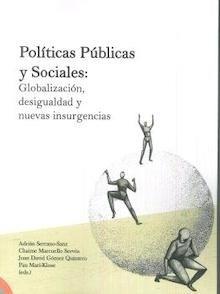 Libro: POLITICAS PUBLICAS SOCIALES: GLOBALIZACION. - Aavv