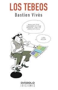 Libro: TEBEOS,LOS - Vives, Bastien