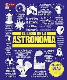Libro: LIBRO DE LA ASTRONOMIA, EL - VV. AA.