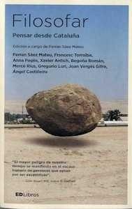 Libro: Filosofar - Sáez Mateu, Ferran