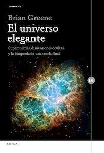 Libro: El universo elegante - Greene, Brian