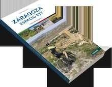 Libro: Zaragoza espacio BTT - Mallen Alcon, Diego