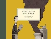 Libro: En la cocina con Kafka - Gauld, Tom