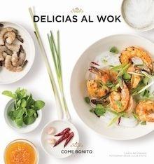 Libro: Delicias al wok - Hwang, Caroline