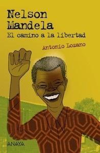Libro: Nelson Mandela - Lozano, Antonio
