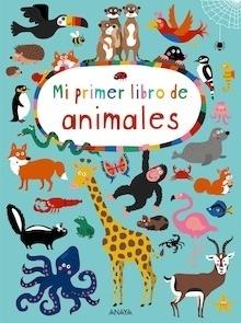 Libro: Mi primer libro de animales - Holtfreter, Nastja