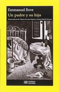 Libro: Un padre y su hija - Bove, Emmanuel
