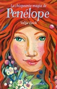 Libro: La chispeante magia de Penélope - Zinck, Valija