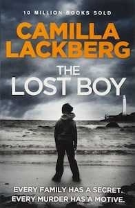 Libro: THE LOST BOY - Lackberg, Camilla