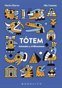 TÓTEM - Cassany Biosca, Mia