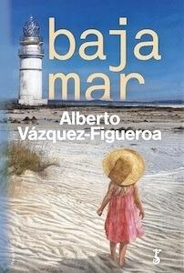 Libro: Bajamar - Vazquez-Figueroa, Alberto
