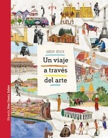 Libro: Un viaje a través del arte - Rosen, Aaron