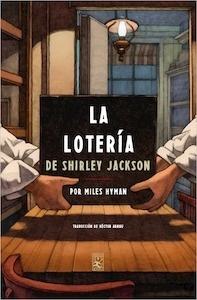 Libro: LA LOTERÍA - Jackson, Shirley