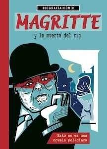 Libro: Magritte y la muerta del rí o. Esto no es una novela policí aca. - Bl Öss, Willi
