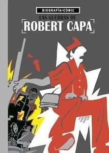 Libro: Las guerras de Robert Capa - Blö Ss, Willi