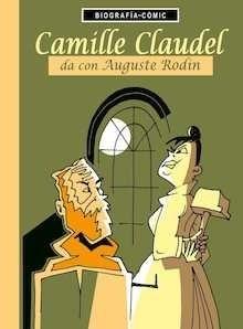 Libro: Camille Claudel da con Auguste Rodin - Blö Ss, Willi