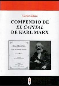 Libro: Compendio de El Capital de Karl Marx - Cafiero, Carlo