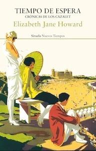Libro: Tiempo de espera - Howard, Elizabeth Jane