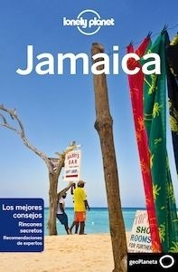Libro: JAMAICA   -2018- - Clammer, Paul