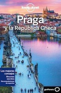 Libro: PRAGA y la República Checa   -2018- - MARK BAKER