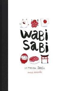 Libro: Wabi sabi - Arrazola, Amaia