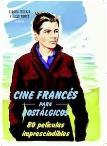 Libro: Cine francés para nostálgicos - Pedraza Pascual, Serafín