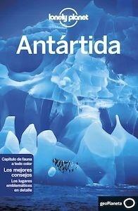 Libro: ANTÁRTIDA  -2018- - Averbuck, Alexis
