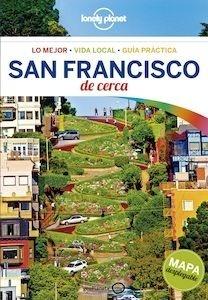 Libro: SAN FRANCISCO  de cerca   -2018- - Bing, Alison