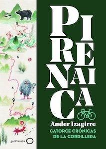 Libro: Pirenaica - Izagirre, Ander