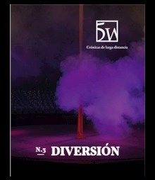 Revista 5W  nº 3 DIVERSION -
