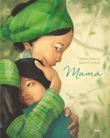 Libro: Mamá - Delforge, Helène